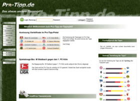pro-tipp.de