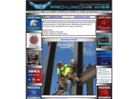 pro-unionsweb.com