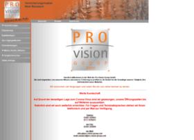 pro-vision-group.com