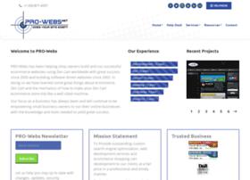 pro-webs.net