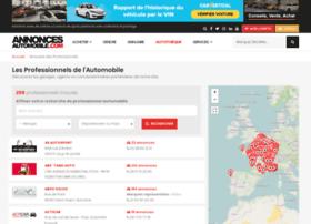 pro.annonces-automobile.com