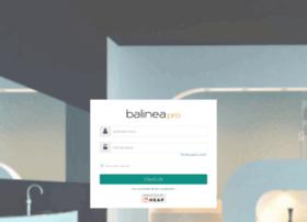 pro.balinea.com