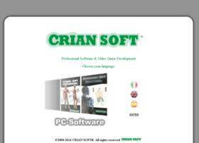 pro.criansoft.com