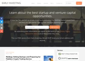 pro.earlyinvesting.com