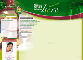 pro.gites-de-france-isere.com