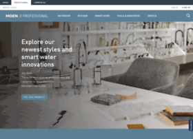 pro.moen.com