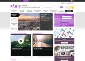 pro.parisinfo.com