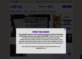 pro.petfinder.com