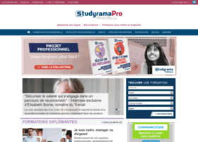 pro.studyrama.com