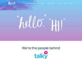 pro.talky.io