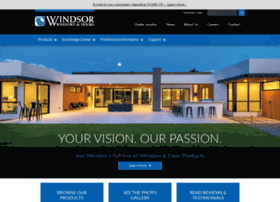 pro.windsorwindows.com