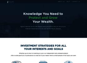 pro1.agorafinancial.com