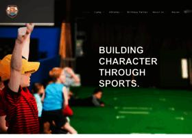 pro35sports.com