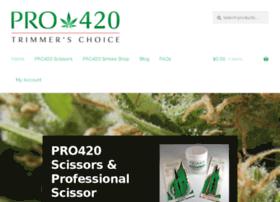 pro420.com