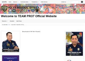 pro7.pnp.gov.ph
