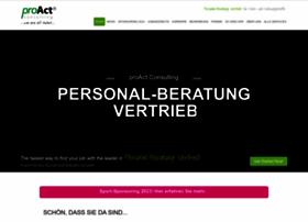 proact-consulting.de