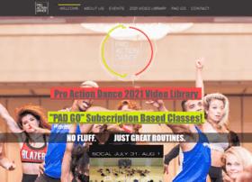 proactiondance.com