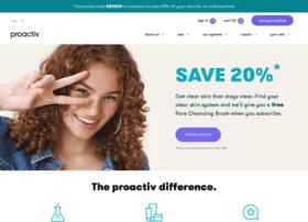 proactiv.net