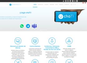 proactivanet.com