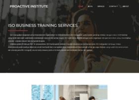 proactive.co.id