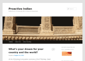 proactiveindian.com