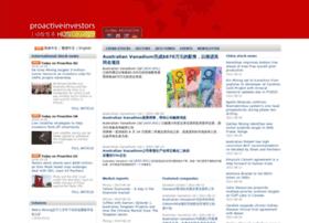 proactiveinvestors.com.hk