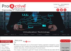proactiveitservicess.com
