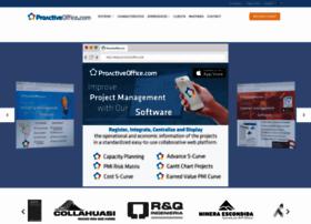 proactiveoffice.com
