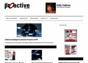 proactivereport.com