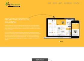 proactivesoftech.co.in