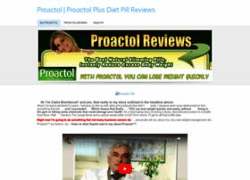 proactol-scam.weebly.com