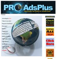 proadsplus.com