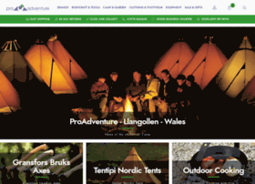 proadventure.co.uk