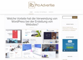 proadvertise.co.uk