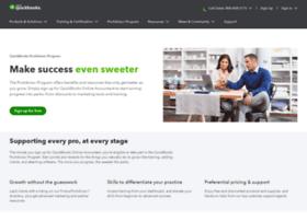 proadvisor.intuit.com