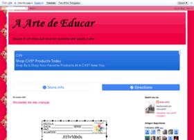 proaisesilvaartedeeducar.blogspot.com.br
