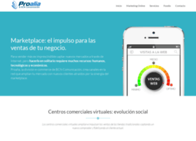 proalia.com