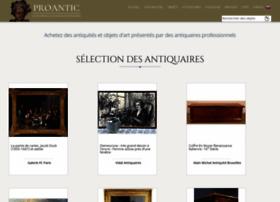 proantic.com