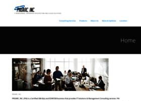 proarc-inc.com