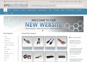 proaudiovisual.com.au