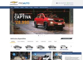 proauto.com.ec
