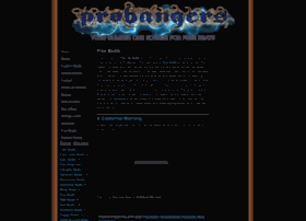 probangers.com