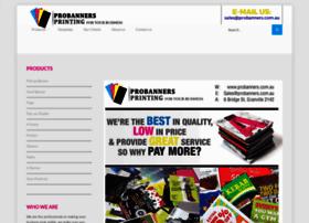 probanners.com.au