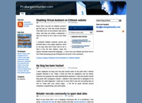probargainhunter.com