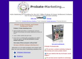 probate-marketing.com