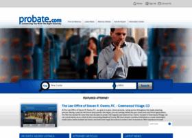 probate.com