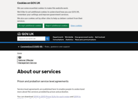 probation.homeoffice.gov.uk