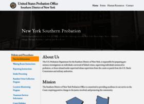 probation.nysd.uscourts.gov