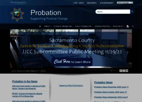 probation.saccounty.net