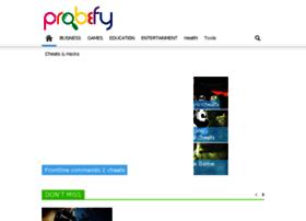 probefy.com